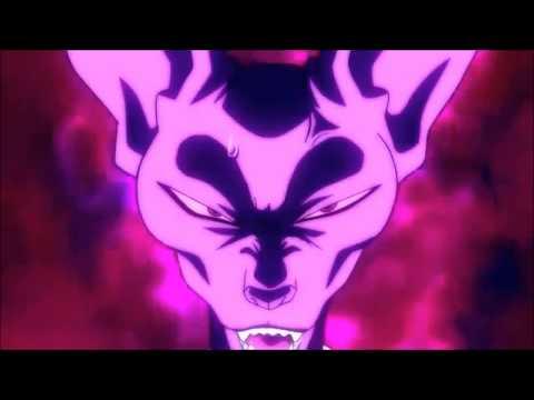Dragon Ball Z- Battle of The Gods- Trailer HD (English Dub)