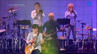 いきものがかりLive in 武道館2013~