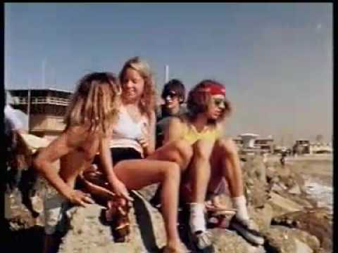 Skateboard Kings 1978 part 1 of 7