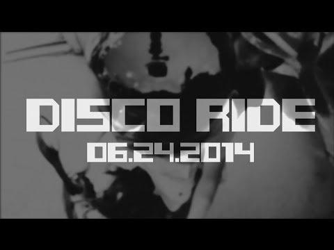 台北夜騎迪斯可Taipei Disco Ride - GoPro Black Edition