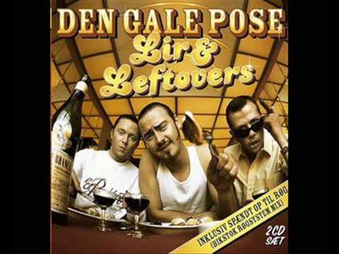 Den Gale Pose  Bonnie & Clyde Feat Shirley