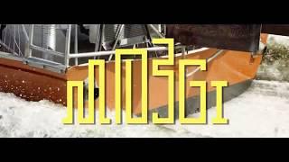 MOZGI - Алё Алё [Lyric Video] (Премьера Песни 2018)