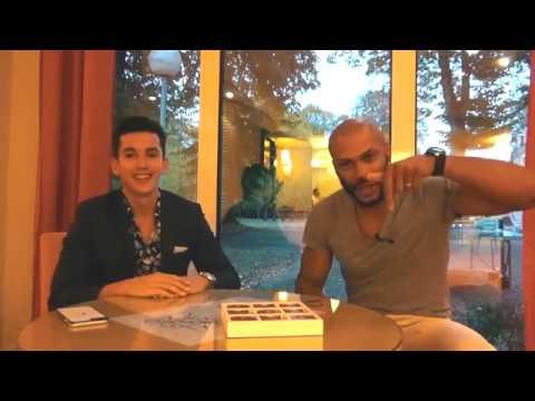 Alessandro Lbt 21 ans, 5000 euros par mois grâce au paris sportif