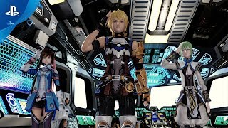 Star Ocean: The Last Hope - Launch Trailer | PS4