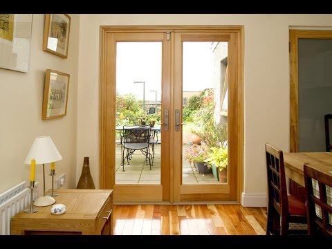 French Doors For Sale in Allen