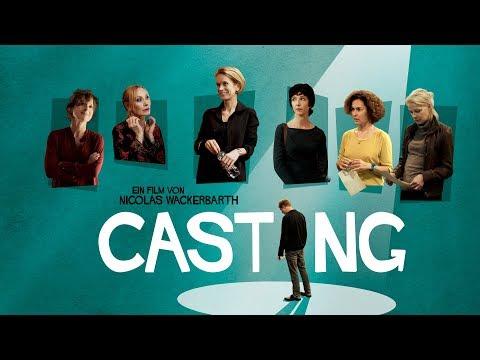 Casting (Offizieller Trailer)