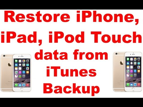 restoring iphone from backup restore iphone 8 7 6s 6 ipod touch data from 16019