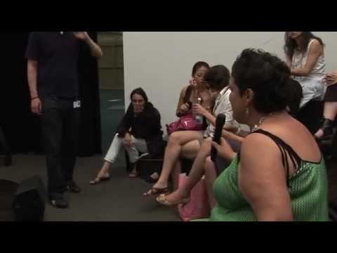 Presentation | 2nd Thessaloniki Biennale