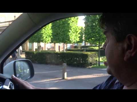 Reporters Escorted Off Property by Bilderberg Security