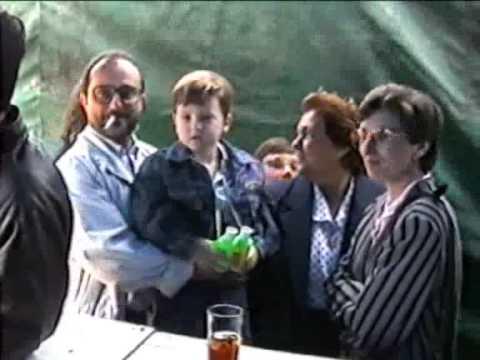 FESTAS LAGO  XOVE VERMUTS 1988