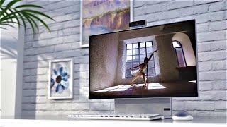 Фото Lenovo Yoga AiO 7 Laptop Buy 2022