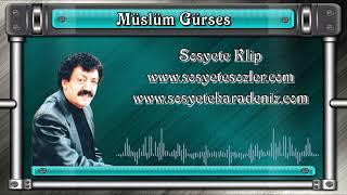 Müslüm Gürses Kaç Kadeh Kırıldı / Müslüm Gürses Şarkıları Dinle