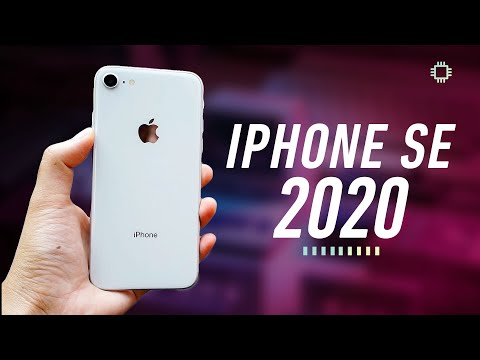 What We Already Know About The IPhone SE 2020