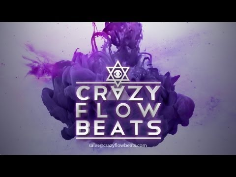 CrazyFlowBeats - Levels of Hell (A$AP Rocky, 2 Chainz, Big Sean Type Beat)