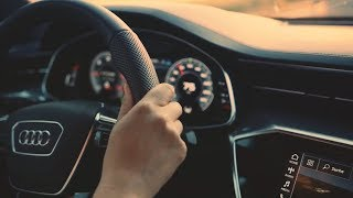 Sony A7III - CINEMATIC Car Commercial