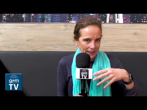 El European Health & Fitness Forum según Ángeles de Santiago - GFTV Nº8