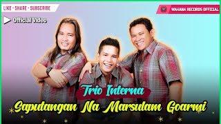 Interna Trio - Saputangan Namarsulam Goarmi