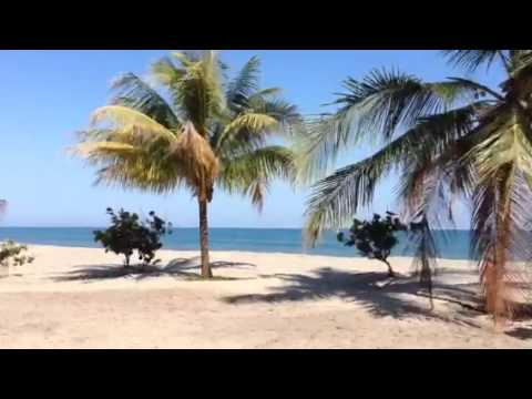 Oceanfront investment lots Honduras