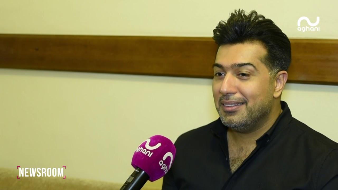 همام ابراهيم العراقي الوحيد على مسرح دار الاوبرا المصرية للمرة الثانية!
