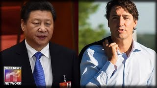 China PISSED After Arrest Of Huawei CEO - Urges Trudeau To Set Her Free Or Face Consequences