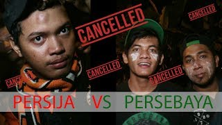Download Video VLOG #15 PERSIJA VS PERSEBAYA BATAL MP3 3GP MP4