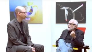 Bruno Di Bello: arte, computer, frattali - Milano Arte Expo