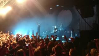 Architects - Nihilist [Live @ Manchester Academy | 12.11.16]