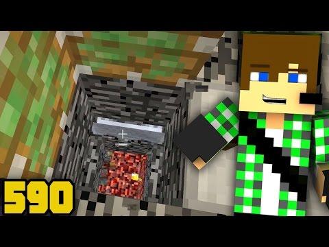 Minecraft ITA - #590 - UN PASSAGGIO PER NARNIA