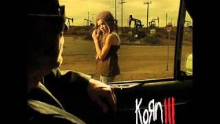 Korn - Pop A Pill with lyrics