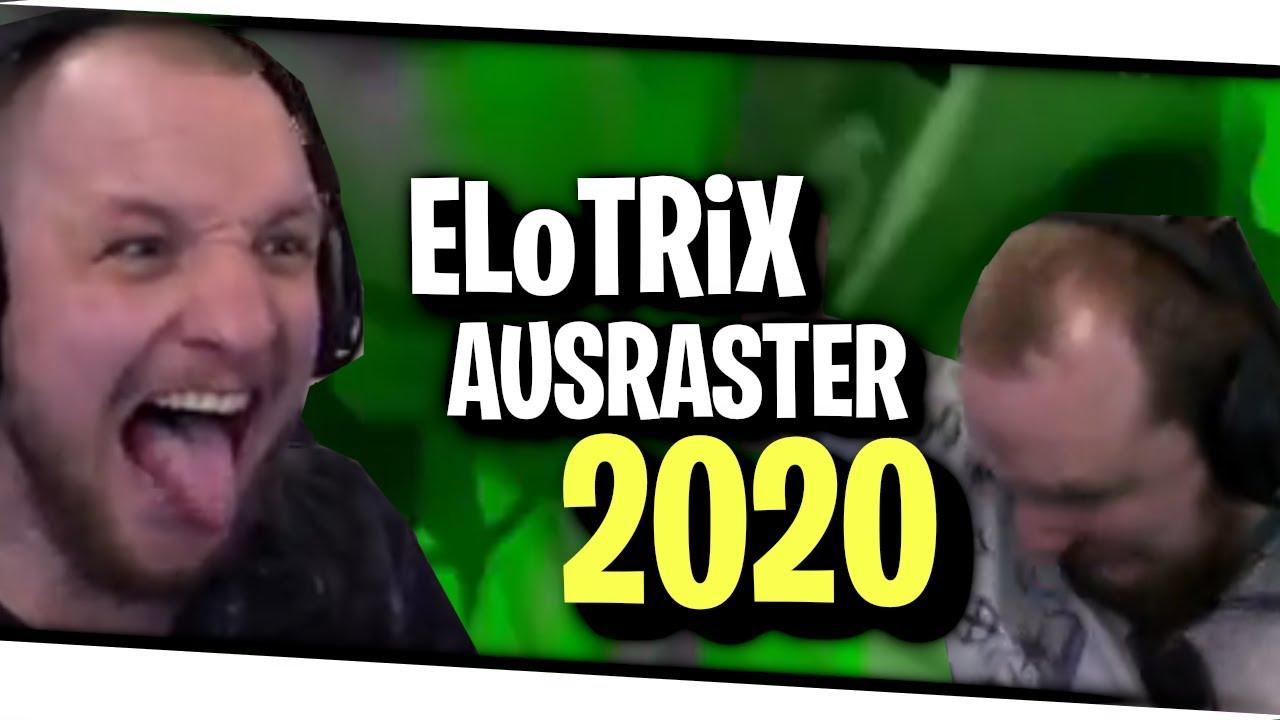 Download Die GRÖSSTEN ELoTRiX AUSRASTER 2020 | ELoTRiX Livestream Highlights