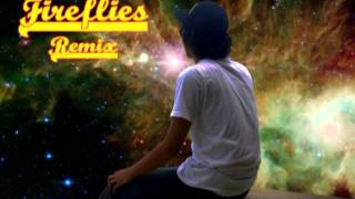Fireflies (Remix) - Tipsy D.