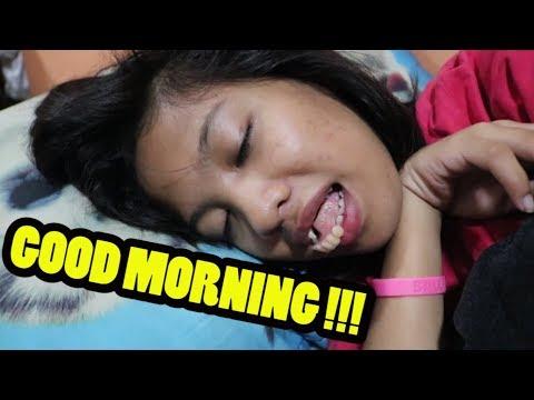 MORNING ROUTINE ng mga BAYUT (+ Adobers meeting)   BNT VLOGS #9