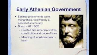AP World History Period 2: Greece Part II