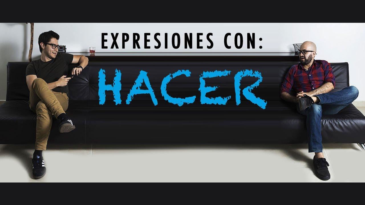 Episodio Especial #36 | 10 Expresiones Idiomáticas con el Verbo ...