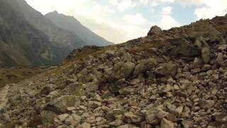 Around Tatra Mountains