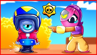 BRAWL STARS ANIMATION - EPIC & FUNNY COMPILATION #5