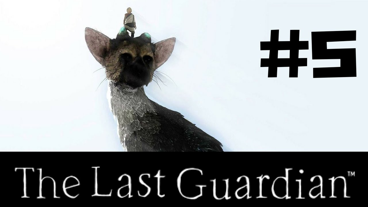 the last guardian hd - photo #14