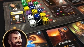 Roll Player - Board Game Spotlight - Overview