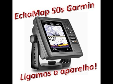 The GPS Store, Inc - Garmin echomap 94sv in action | FunnyCat TV
