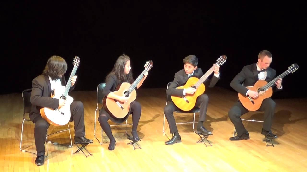 classical guitar quartet first place winner ccsd solo ensemble youtube. Black Bedroom Furniture Sets. Home Design Ideas