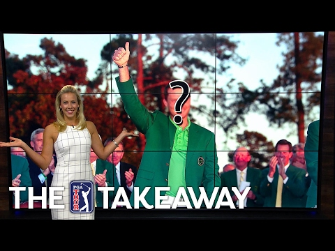 The Takeaway | Masters Moving Day, Spieth surges & Jeff Knox returns