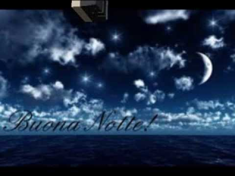 Buona notte a tutti youtube for Video gratis buonanotte