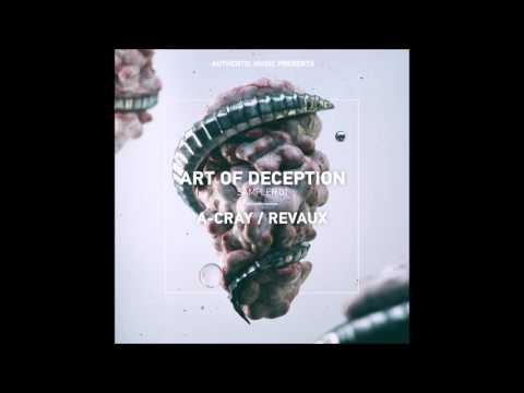 Revaux - Solidify / Art of Deception Sampler 01