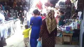 Turkmenabat, Dunya bazar