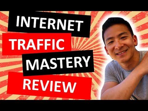 Internet Traffíc Mastery Revíew – PROOF That Thís Traffíc Program WORKS!