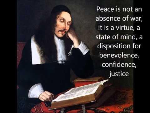 Baruch de Spinoza Quotes
