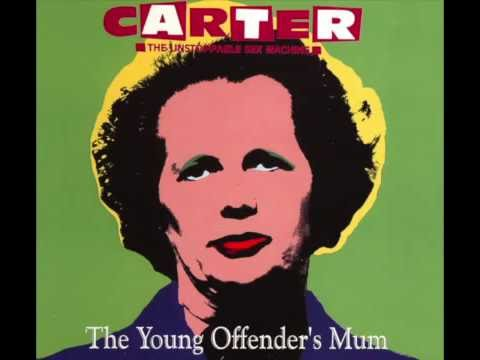 Carter USM - Trouble mp3