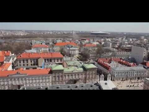 UNIVERSITY OF WARSAW / THE LIBRARY / 200th Anniversary