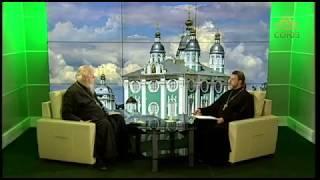 Протоиерей Дмитрий Смирнов даёт советы, как выжить во время карантина
