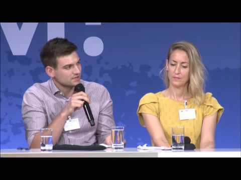 Agendakongress 2016: Podium Nachhaltigkeit erzählen - neue Narrative